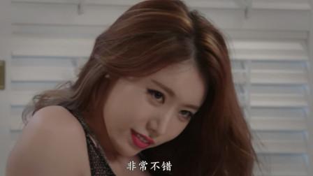 韩国女明星处处吻,一吻便颠倒众生,亚洲第一