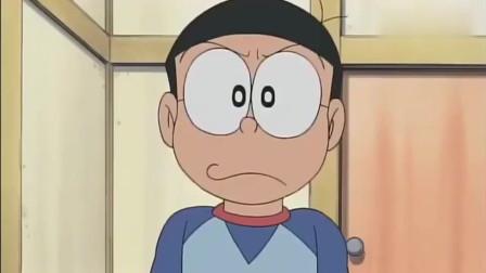 哆啦A梦:大雄成为魔法师到处嘚瑟,还想恶搞教