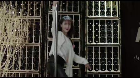 你见过金晨跳钢管舞吗?