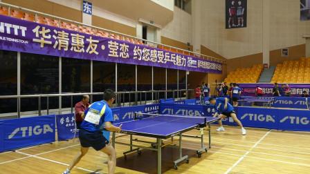 公开组16进8 众熙体育文化公司(王振) vs 赢了坐坐