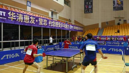 公开组8进4 众熙体育文化公司(柳杨贺群) vs 北京
