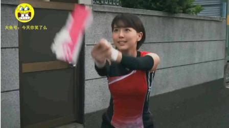 日本卫生纸创意广告,剧情让男网友热血沸腾!