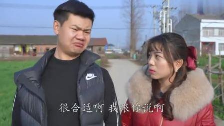 搞笑视频:隔离不隔爱,有种祝福叫不出门,有