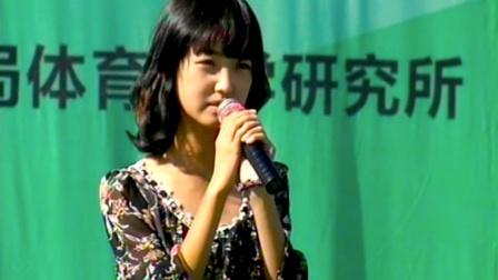 """【阳光体育】2012第二届全国青少年""""未来之星"""""""