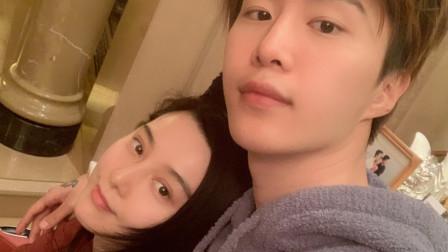 """范丞丞为冰冰复出""""探路""""?节目首谈姐姐恋爱"""