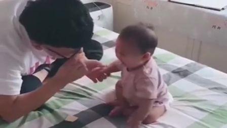 搞笑视频:这就是爸爸的小情人,湖南大哥想吃