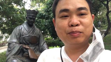 中国古代的十大美女雕像景区,小李带上小可爱