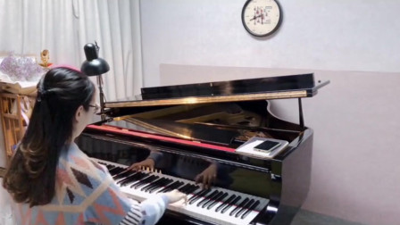 钢琴老师教你唱最流行的音乐,这三首你一定听