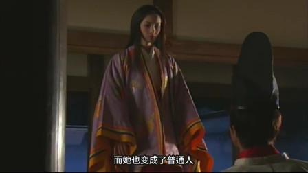 国色天香的竹取公主答应天皇无理要求,原来绝