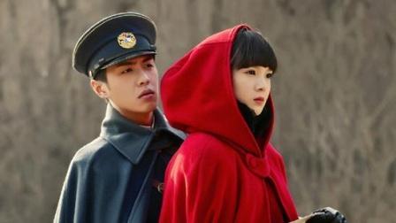 无心法师3:当陈瑶爱上了朱一龙,看谁都有他的影子