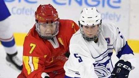 两名中国女子冰球队员确诊新冠肺炎,正治疗均为轻症