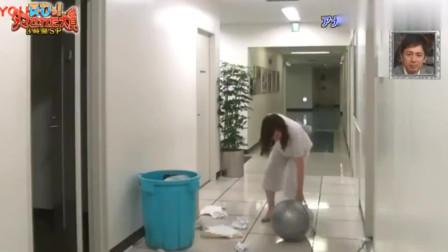 日本节目:日本爆笑综艺整人大赏-恶搞就服日本