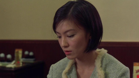 刘青云脚受伤,美女问他有没有事,刘青云:没