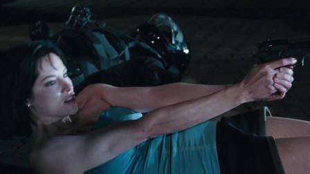男子下令让怪物除掉美女,谁料他却恢复自己意