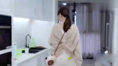 综艺:沈梦辰见海涛爸妈,什么都想带,差点把
