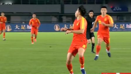 这就是这个中国足球!笑到腹肌痛!2019中国足球奇葩欢乐集锦