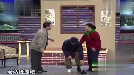 赵本山经典小品,搭档范伟爆笑演绎,太精彩了
