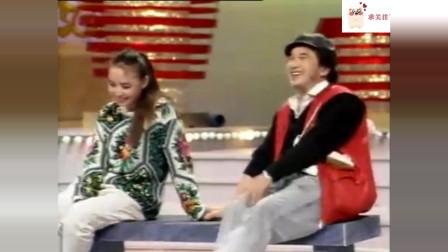 黄宏和宋丹丹真的是黄金搭档,每个小品都能笑死人!