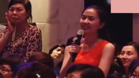 美女问马云:为什么优秀的女孩嫁不出去,马云