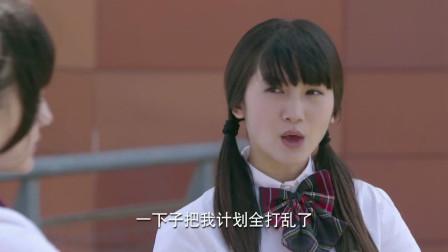 美女找到自己同学,竟指责对方母亲,两人吵架