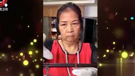 家庭幽默录像:女子本弱,为母则分分钟钟变身神探,笑喷了