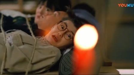 蜡烛烧断绳子就惨了,美女机智唱生日歌让狗吹
