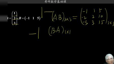 2021考研数学基础课开始啦!陆续更新中