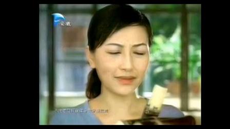 佳洁士草本水晶牙膏2006年广告