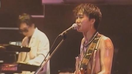 黄家驹最经典的5首歌 歌曲影响了几代人 哪些是你KTV必点的歌曲