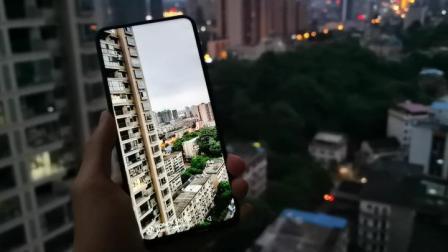 荣耀X10拍照大幅度升级 全网首发夜景测评 华为P30同款相机