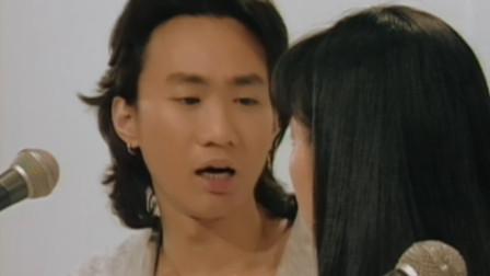 黄家驹经典抒情歌曲《情人》 时隔多年再听 依然伤感至极