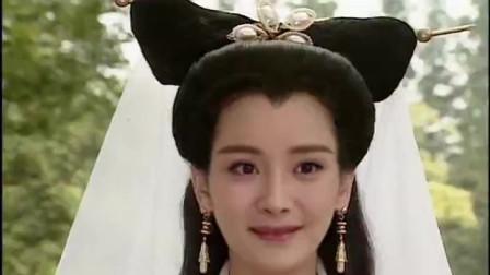 当杨幂出演新白娘子传奇