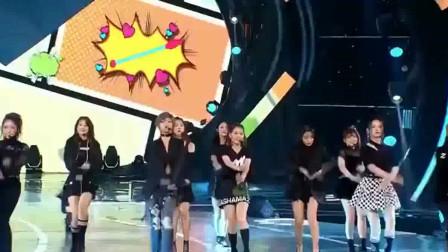 火箭少女101演唱歌曲《生而为赢》,激励正在努力的我们,好听!