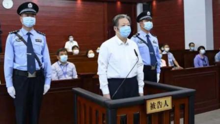 受贿超9000万 国家烟草专卖局原副局长赵洪顺一审被判无期徒刑