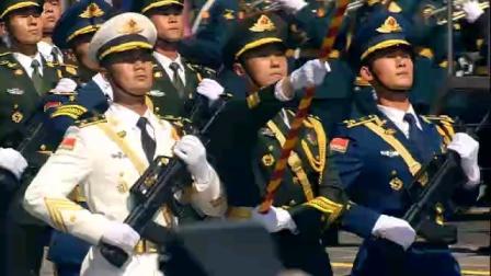 2020年6月24日俄罗斯纪念苏联卫国战争75周年阅兵式