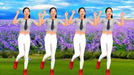 当走心神曲《点歌的人》变成DJ 广场舞大妈新宠来了 舞姿太接地气
