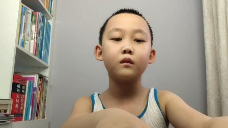汉语 第00980天阅读 语文书三年级上册 第五单元 第15课《搭船的鸟》