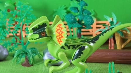 恐龙世界王国大揭秘 第一季