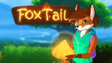 像素清新解密游戏【FoxTail】
