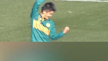 一场比赛轰出5个世界波 日本高中足球这什么水平