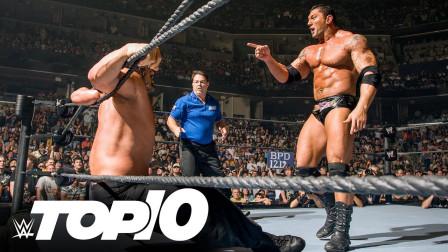 WWE十大经典系列-第二辑