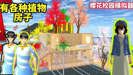 樱花模拟器从哪里买房子mpc