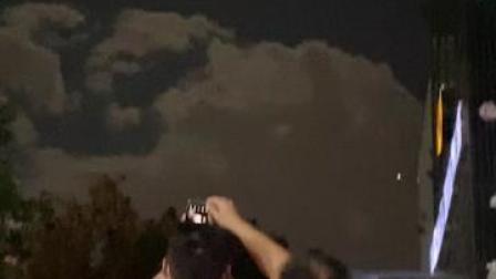9月20日 郑州 一起看月亮爬上来 今年中秋 你在哪儿和谁一起赏月