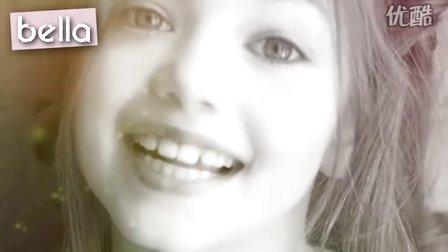 ★暮光之城4-【爱德华和贝拉的女儿--可爱写真】★