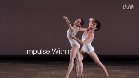 Impulse Within- Excepts, Joffrey Ballet 2013 - 马聪作品