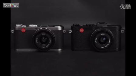 徕卡 Leica X2