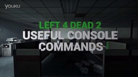 L4D2 HS TOP 20 ★ Useful Console Commands