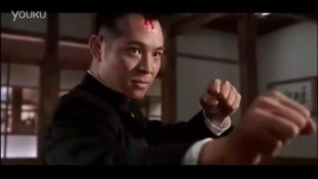 《封神传奇》李连杰 周比利《精武陈真》精彩打戏!超级过瘾 霸气外露