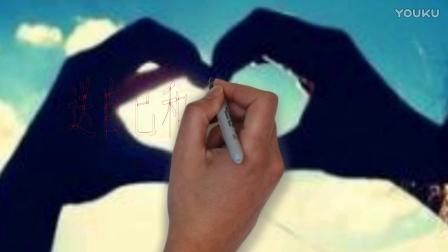 元旦寄语:写给自己和手绘人的三心-姜丰手绘