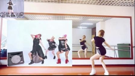 【紫嘉儿】Maria-Lamb 舞蹈分解教学